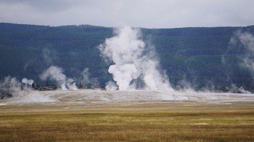 YellowstoneNP